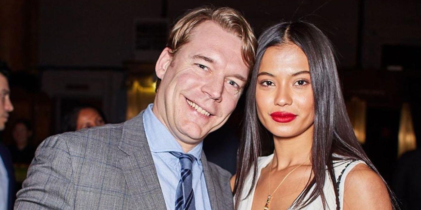 Michael Jessen confirms split from Juliana on anniversary