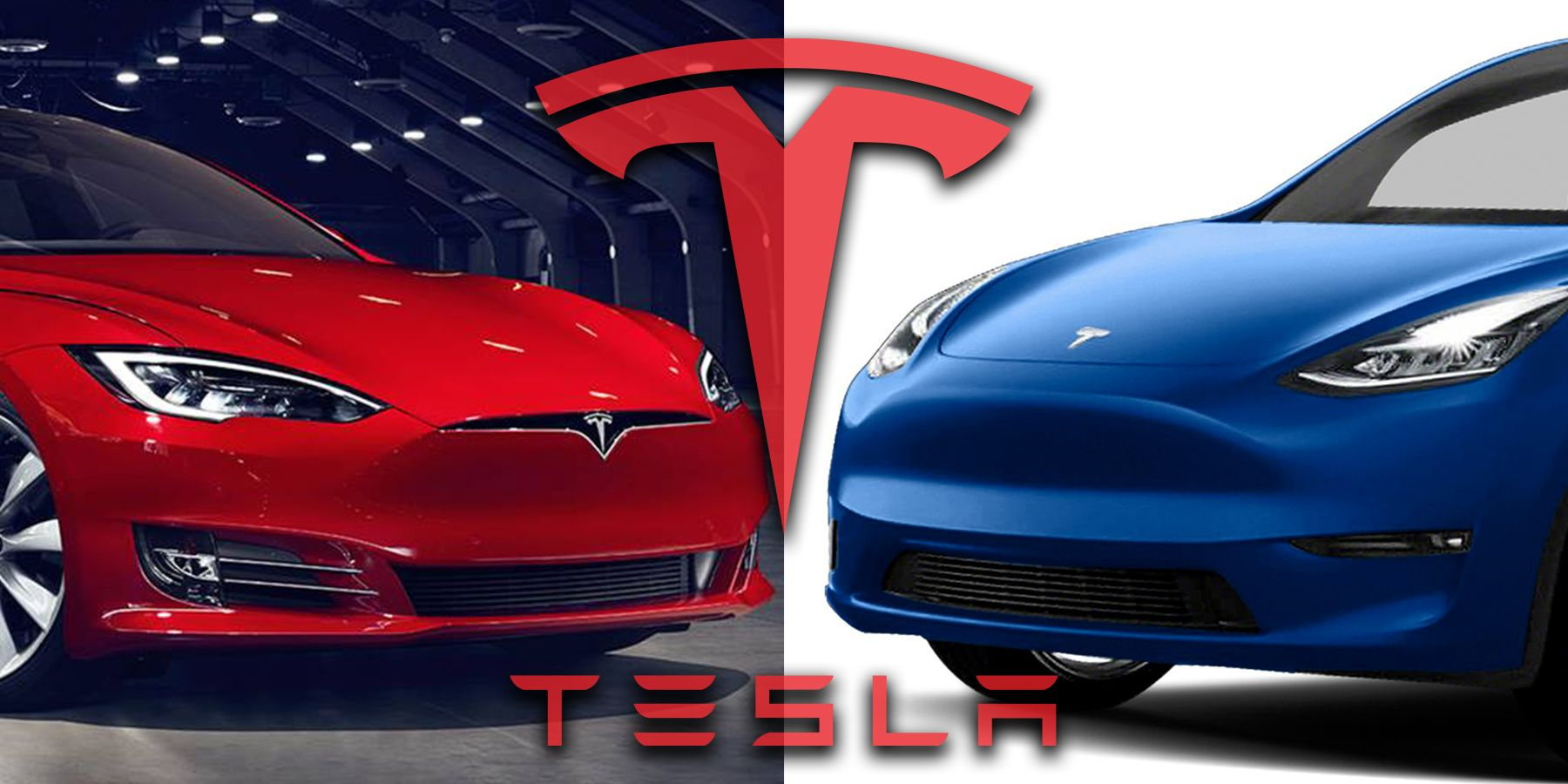 Model S Vs. Model Y: What's Different & Is Tesla's S Worth The Extra?