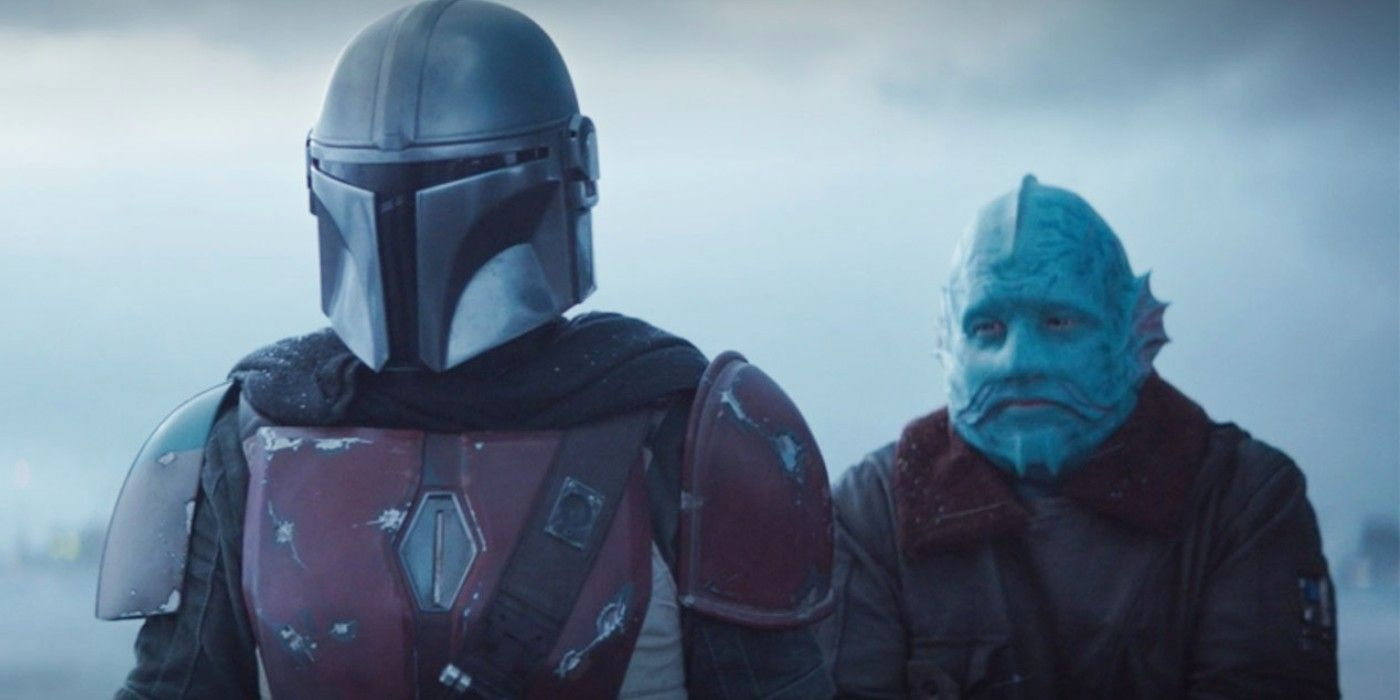 The Mandalorian Season 2 Promo Teases Return Of Season 1 Character