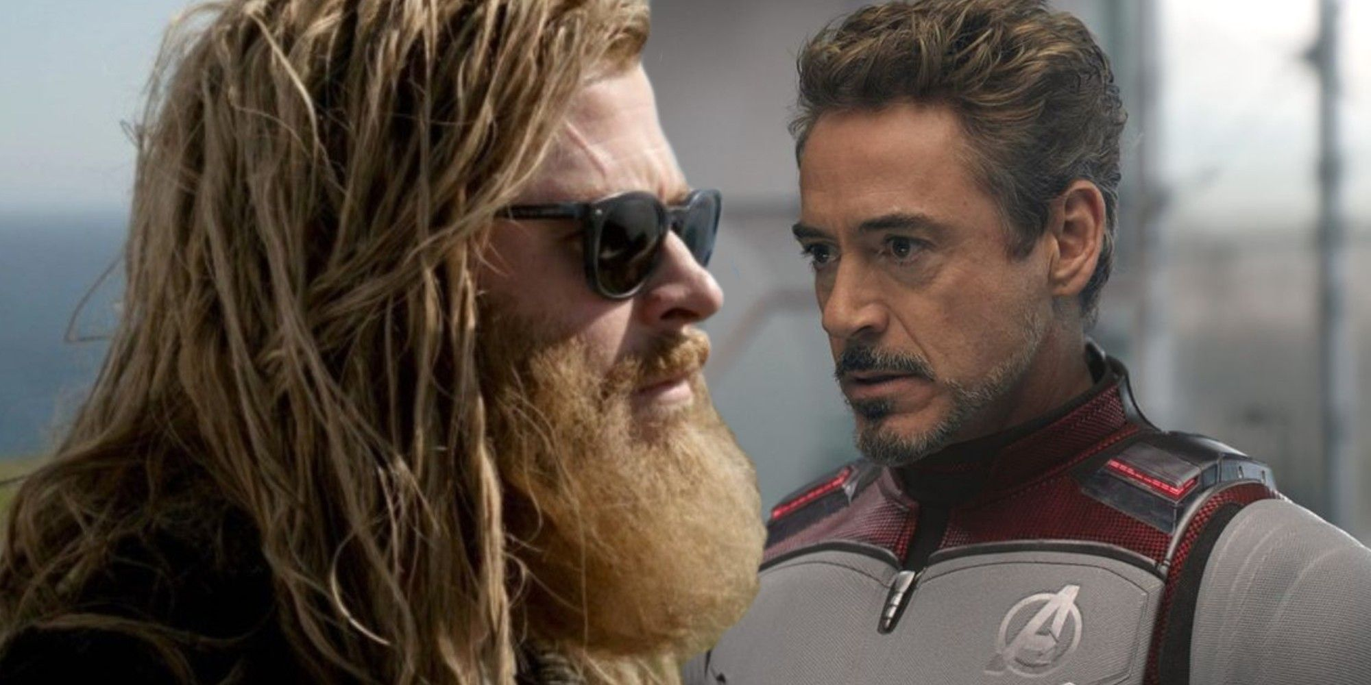Endgame: Tony Stark's Fat Thor Reaction Confirms It Was Never Just A Joke