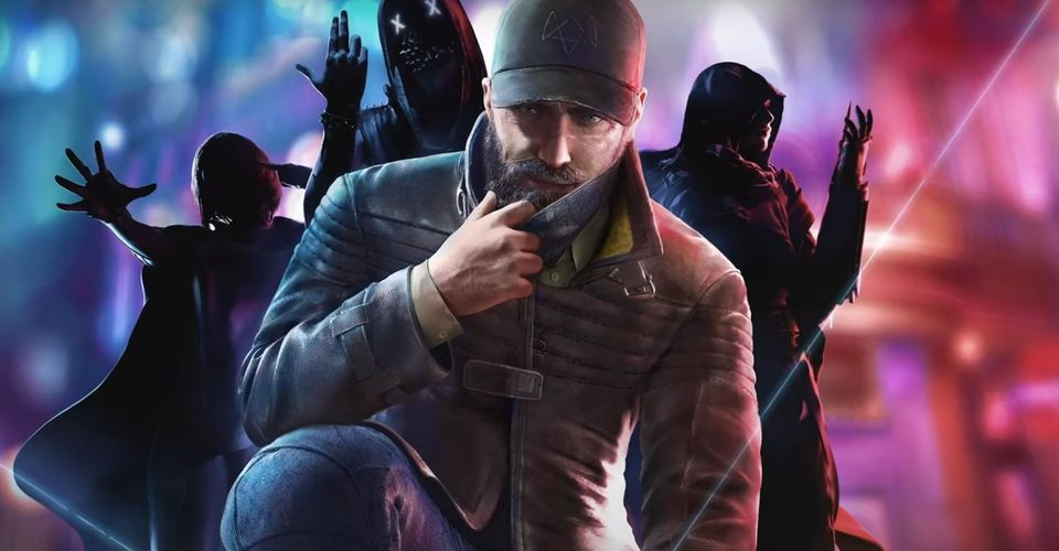 Watch Dogs Legion Season Pass Who The 4 Playable Characters Are
