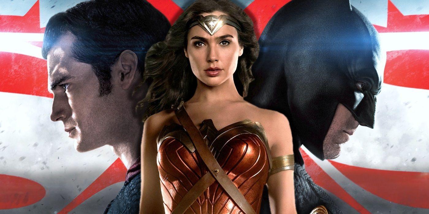 Wonder Woman 1984 Clarifies Why Diana's Batman v Superman Walked Away Line