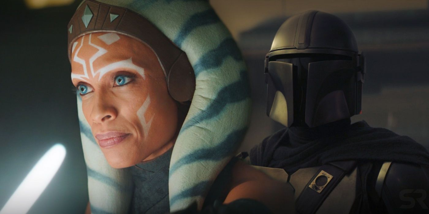 Two Mandalorian Spinoff Shows Confirmed, Will Lead To Crossover