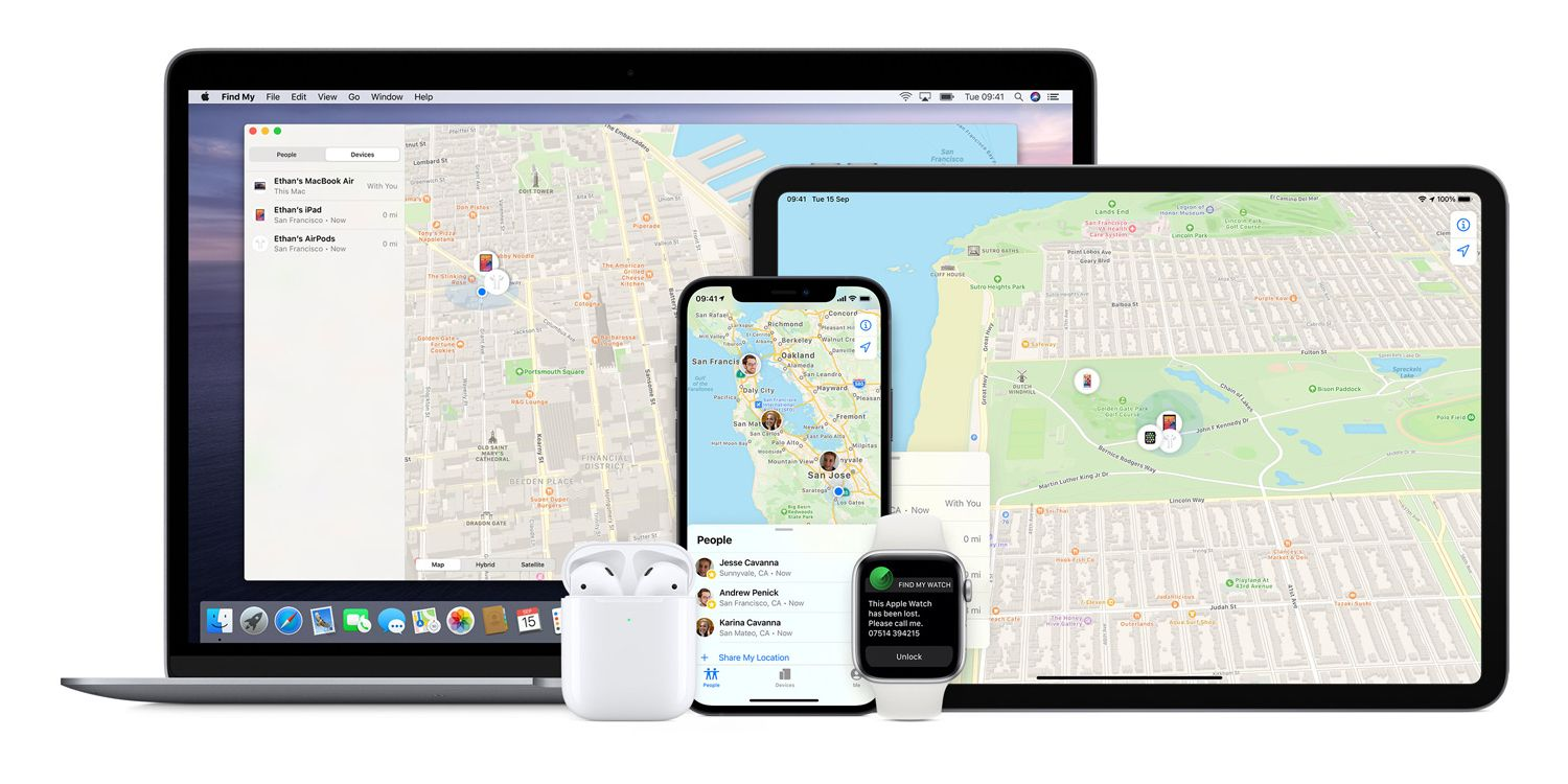 How To Turn Off 'Find My' On An iPhone Before Selling Or Upgrading