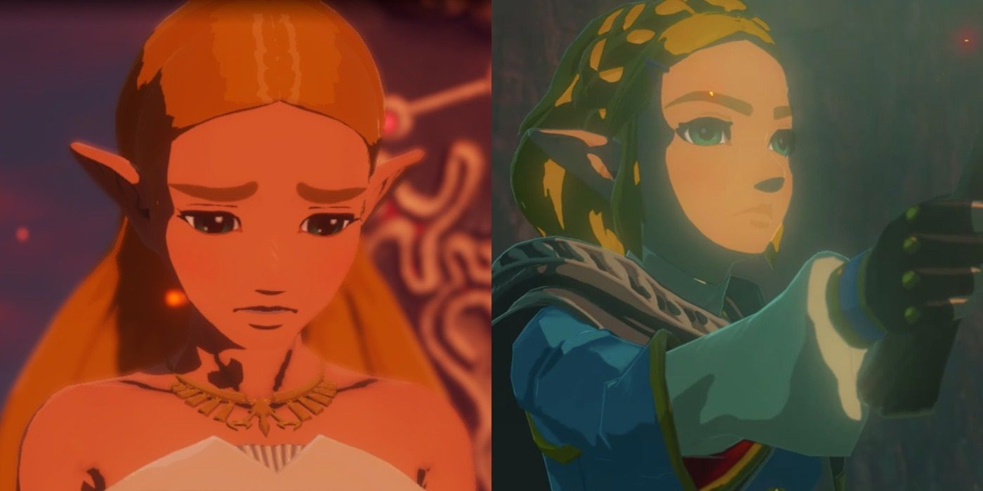 What Age Of Calamity S Timeline Means For Breath Of The Wild 2