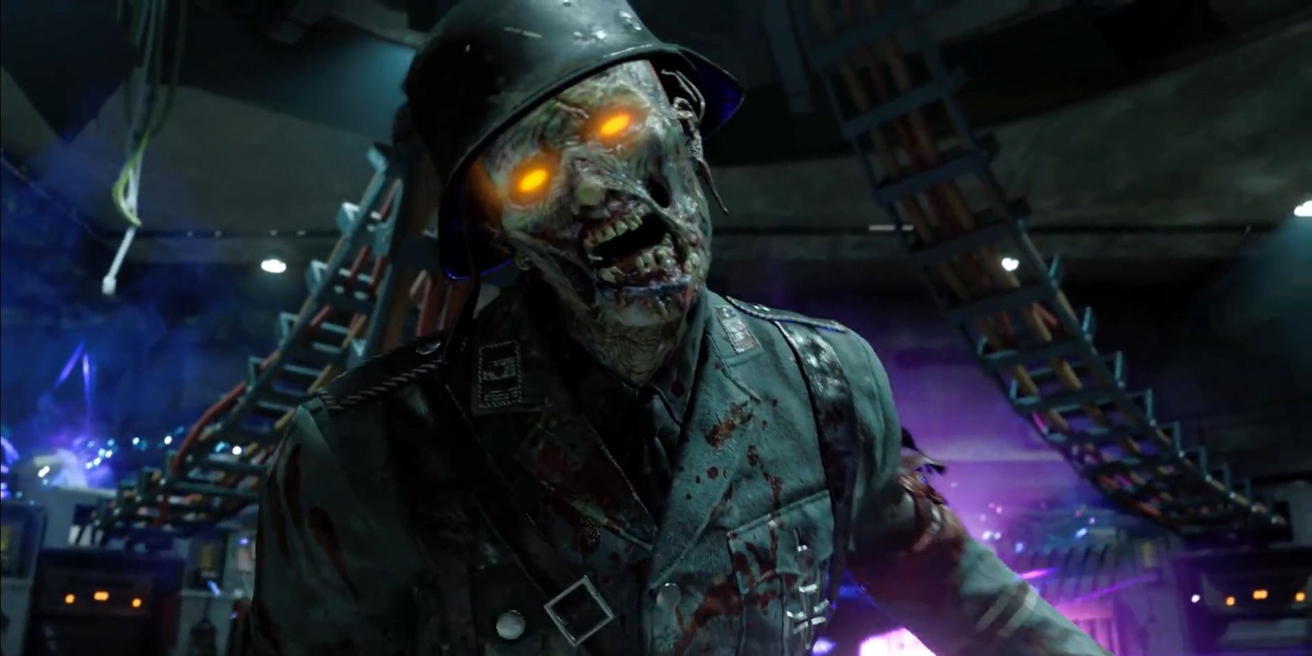 Cod Black Ops Cold War Zombies Story Details Revealed