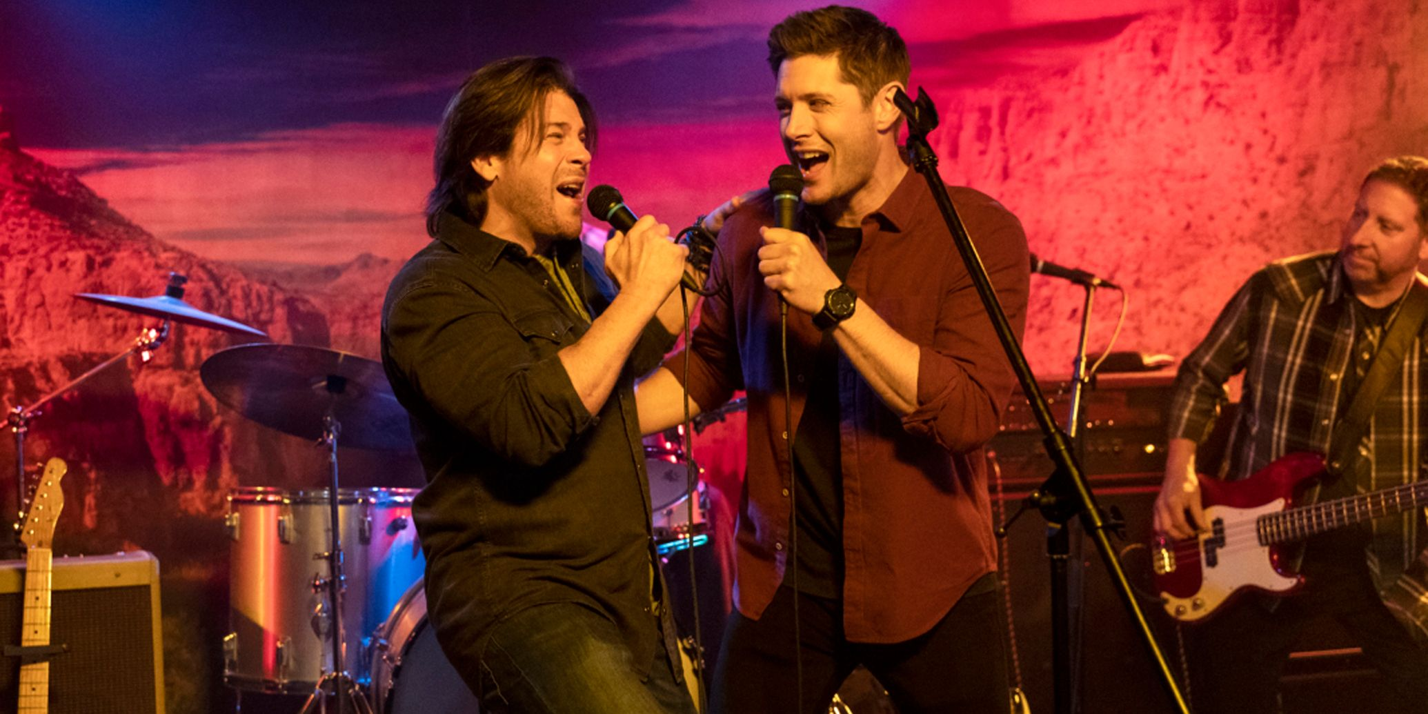 Supernatural Finale Title Has Cool Connection to Kansas SongSupernatural Finale