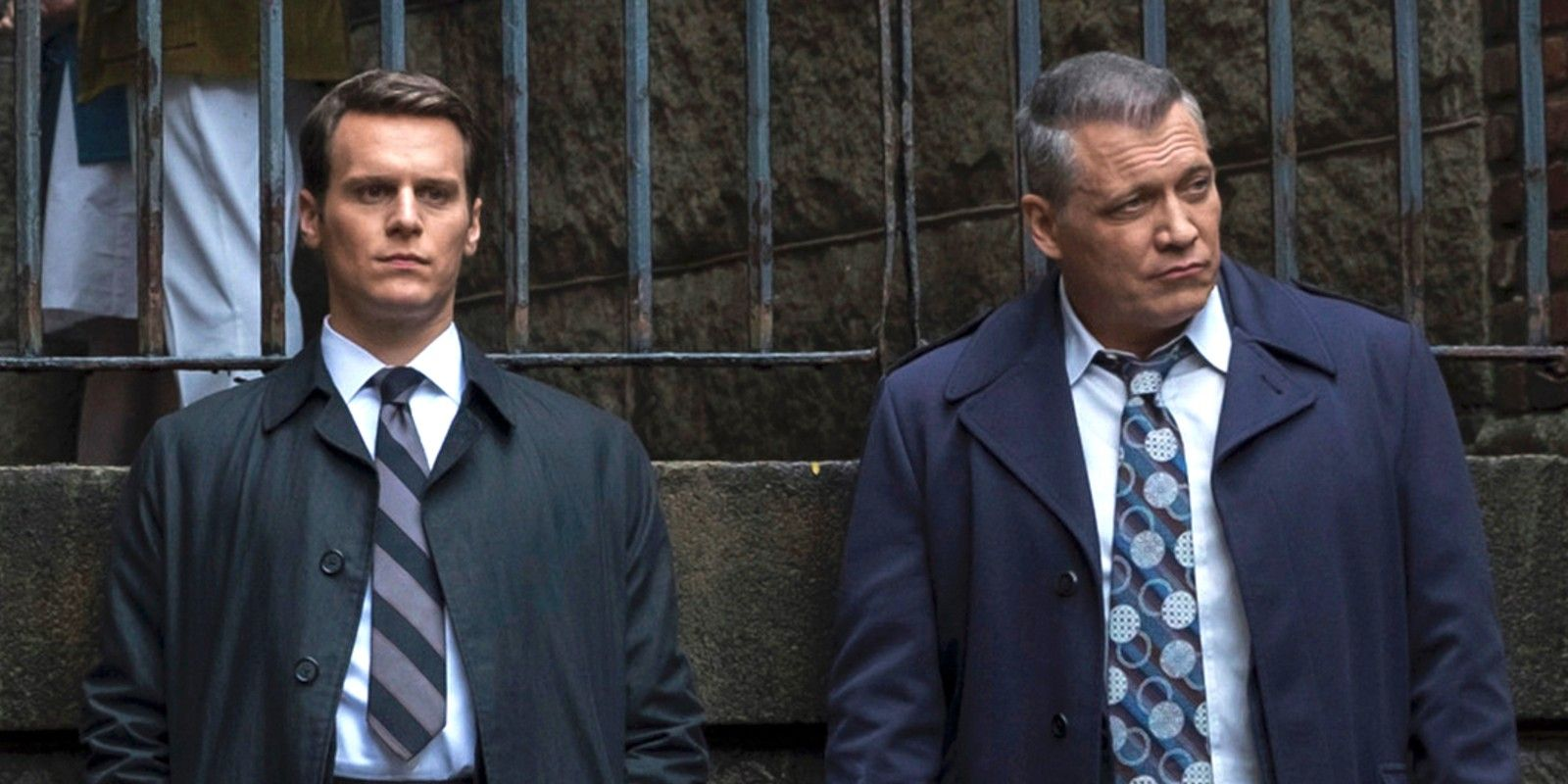 Mindhunter Season 3 Doesn't Make Sense To David Fincher Right Now