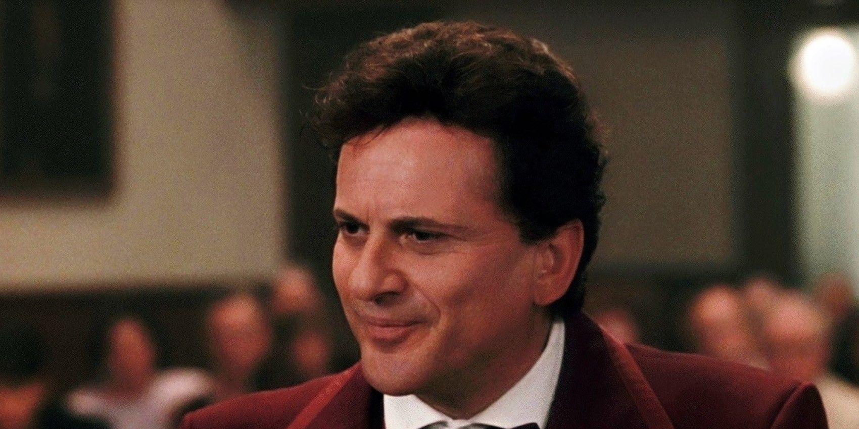 My Cousin Vinny Director Responds To Rudy Giuliani S Mention Of The Movie Two new yorkers accused of murder in rural alabama while on their way back to college call in the help of one of their cousins, a loudmouth lawyer with no the bad news is that vinny is an inexperienced lawyer who has not been at a trial. my cousin vinny director responds to