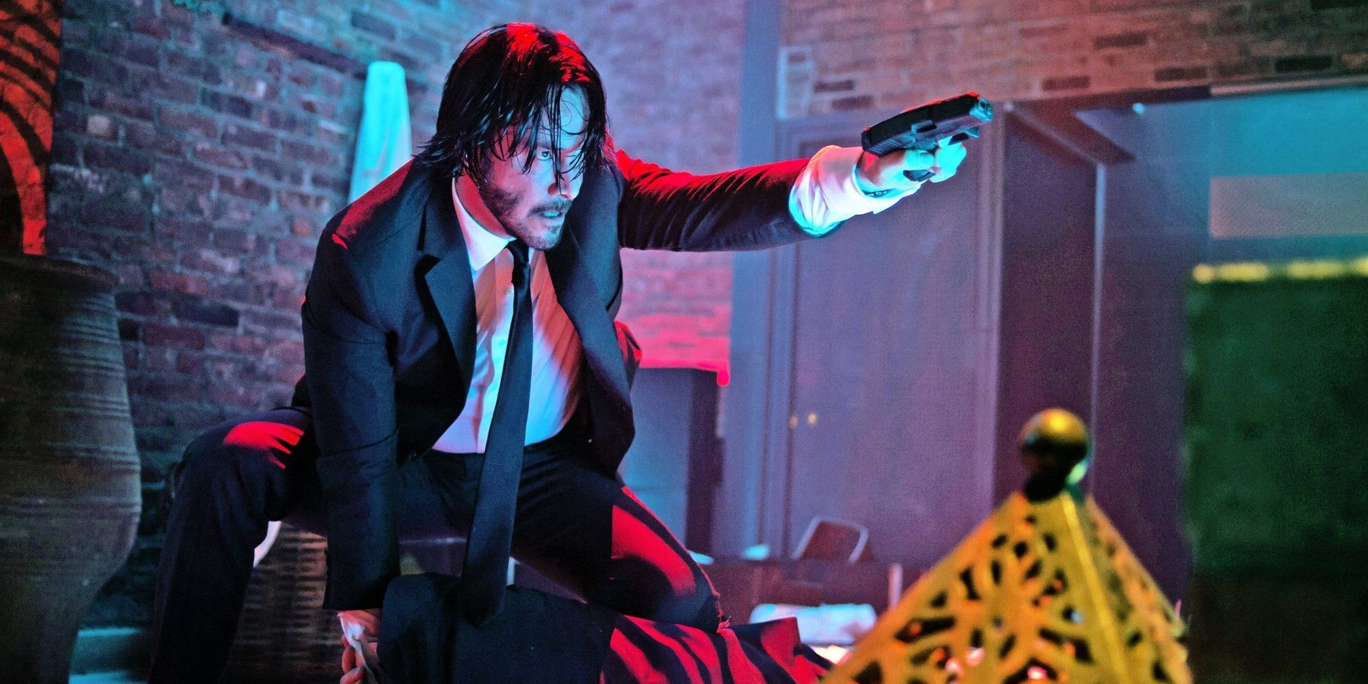 John Wick: Why The Series Should End After Chapter 5 (& 5 Reasons It Should Keep Going)