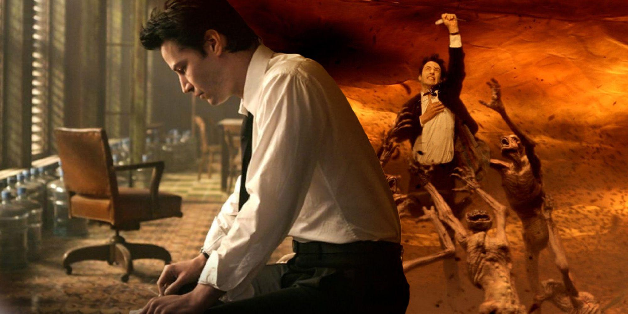 Constantine 20 Release Date Updates, Cast & Story Details