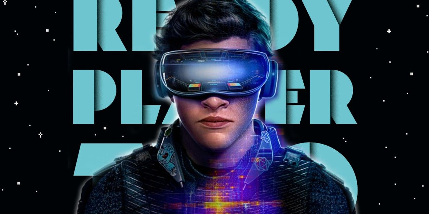 10++ Ready Player Two Cover