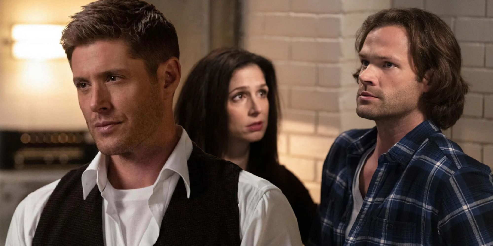 Supernatural Ending: Predicting What Happens In The Series ...Supernatural Finale
