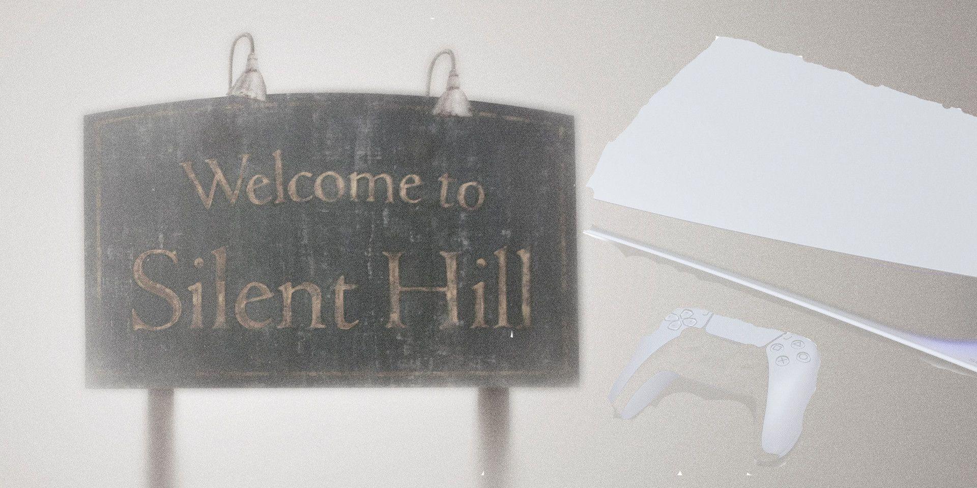 Silent Hills For PS5 'Confirmed' By God Of War: Ragnarok Leaker