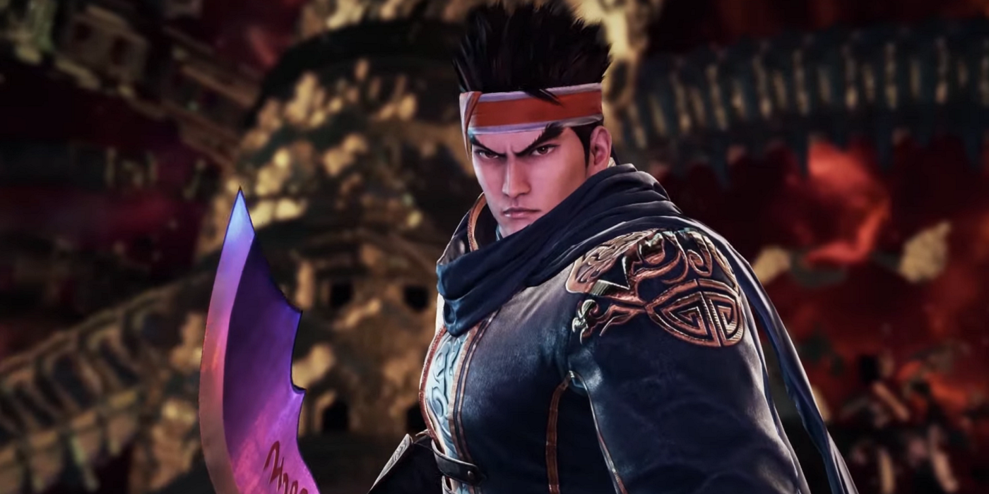 Soulcalibur 6 Brings Back Hwang As Final Season 2 DLC Fighter