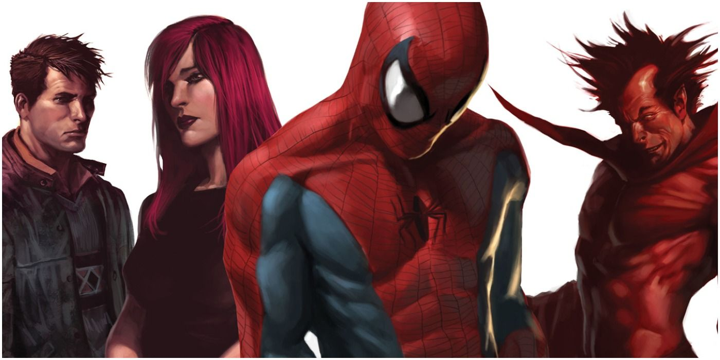 Spider-Man Exposes The Biggest Problem With Modern Superheroes