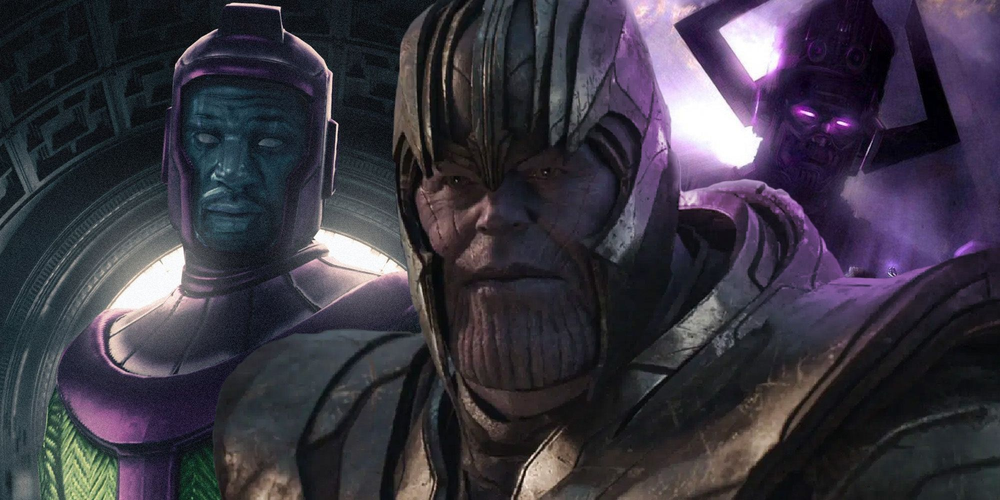 MCU Villains Who Could Be More Powerful Than Thanos In Phase 4 (& Beyond)