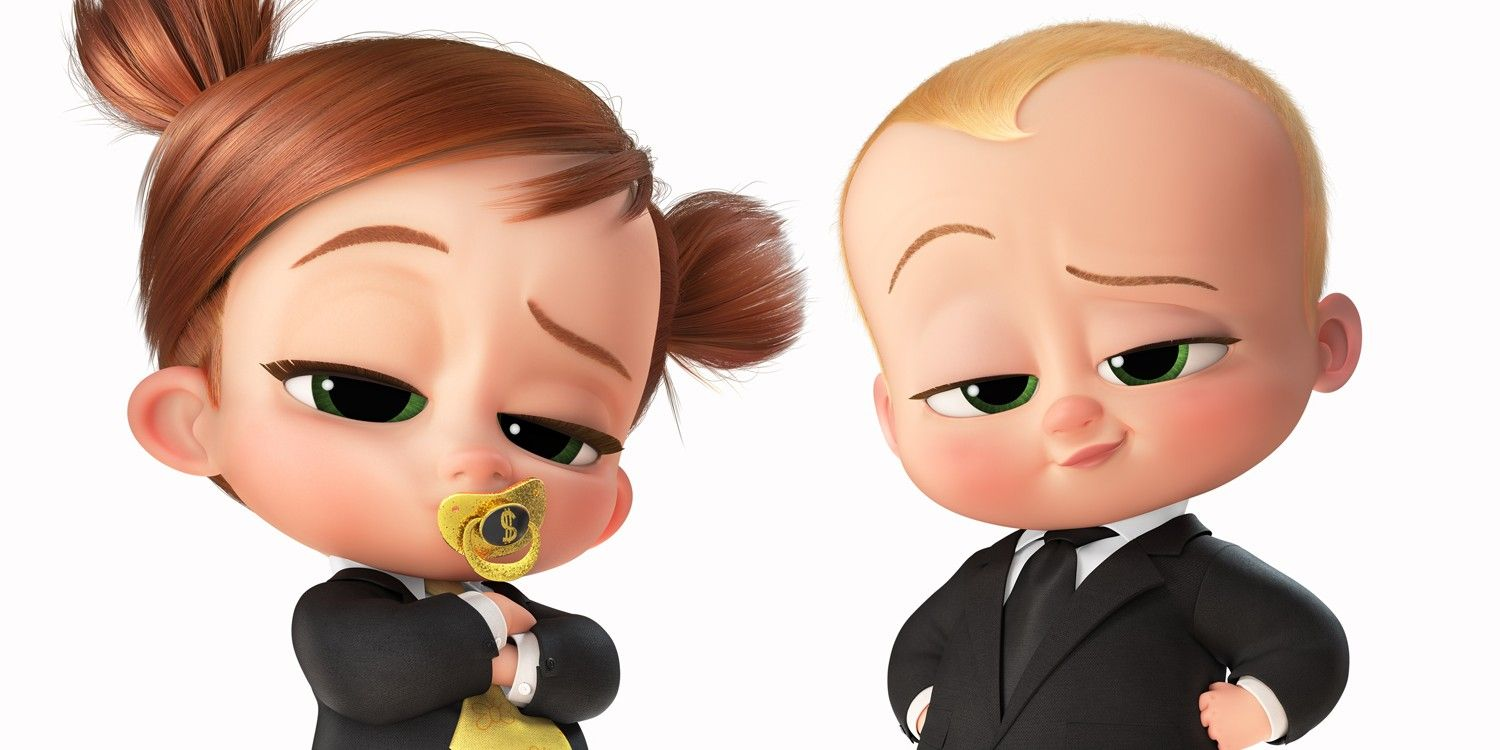 Boss Baby 2 Movie Trailer Introduces New Boss & De-Aging ...