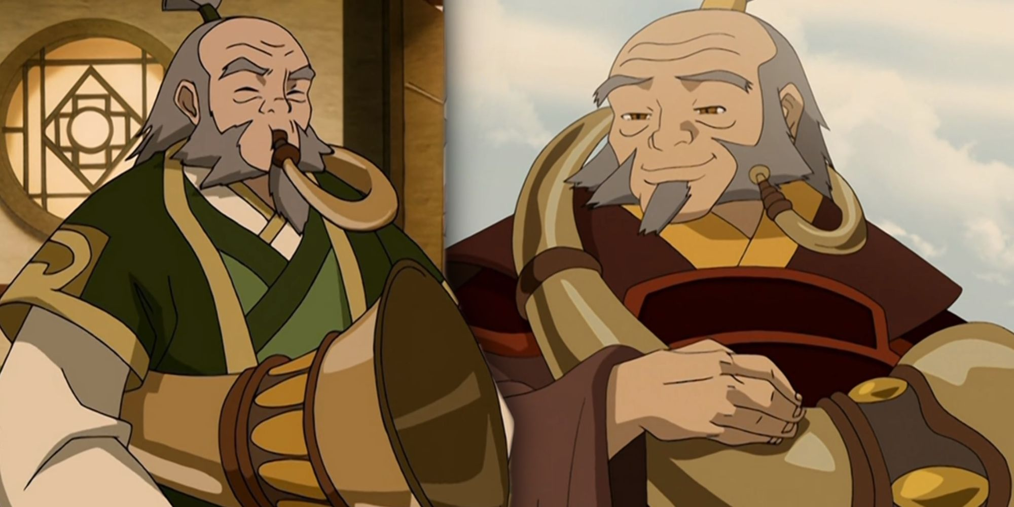 Avatar: Uncle Iroh's Musical Instrument Explained (What Is It?)