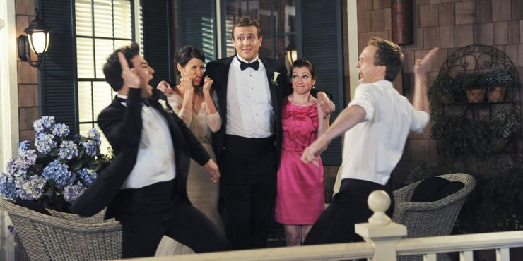 How I Met Your Mother: 10 Best Ongoing Jokes | ScreenRant