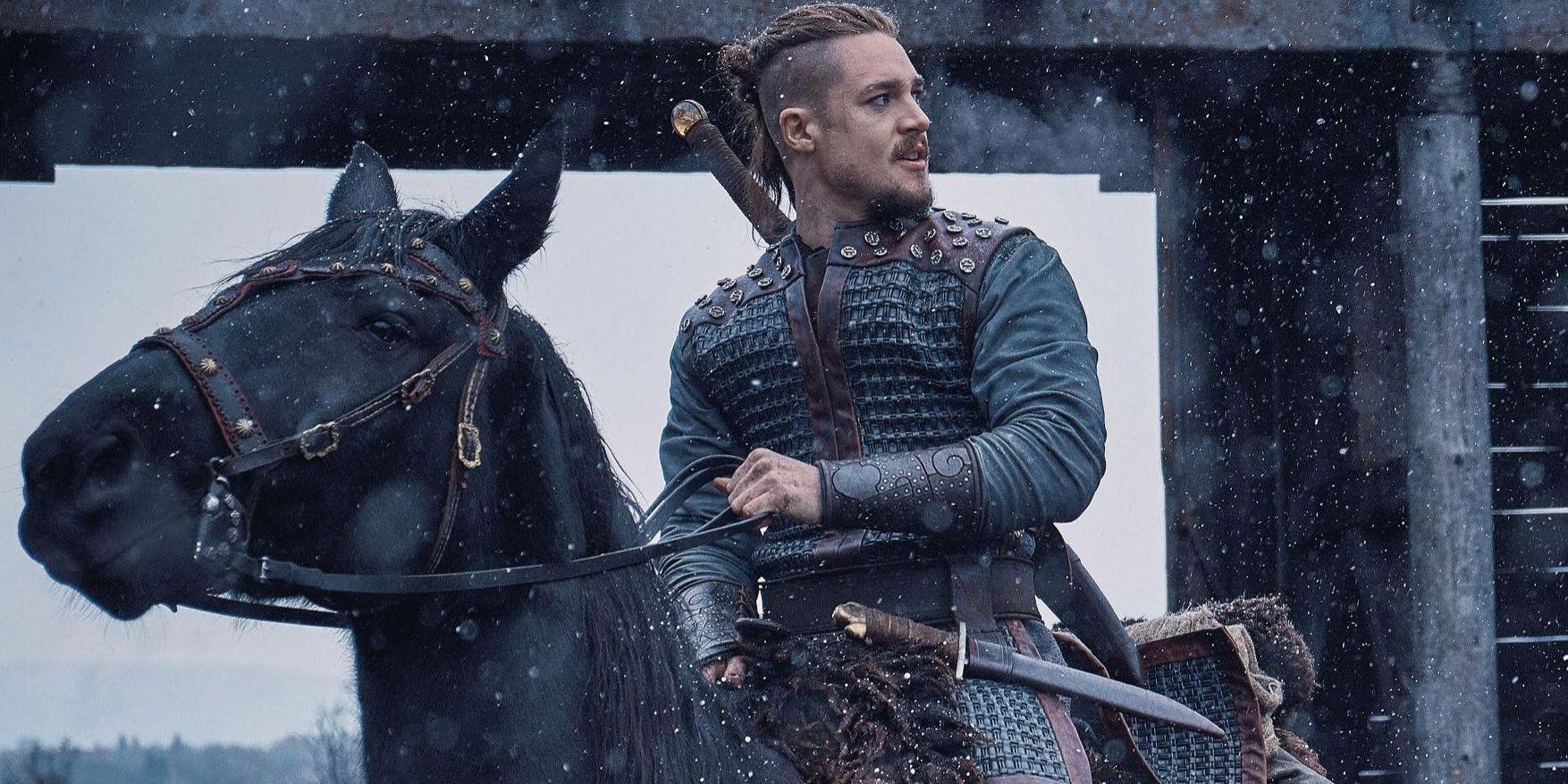O Último Reino terminará com a 5ª temporada na Netflix 1