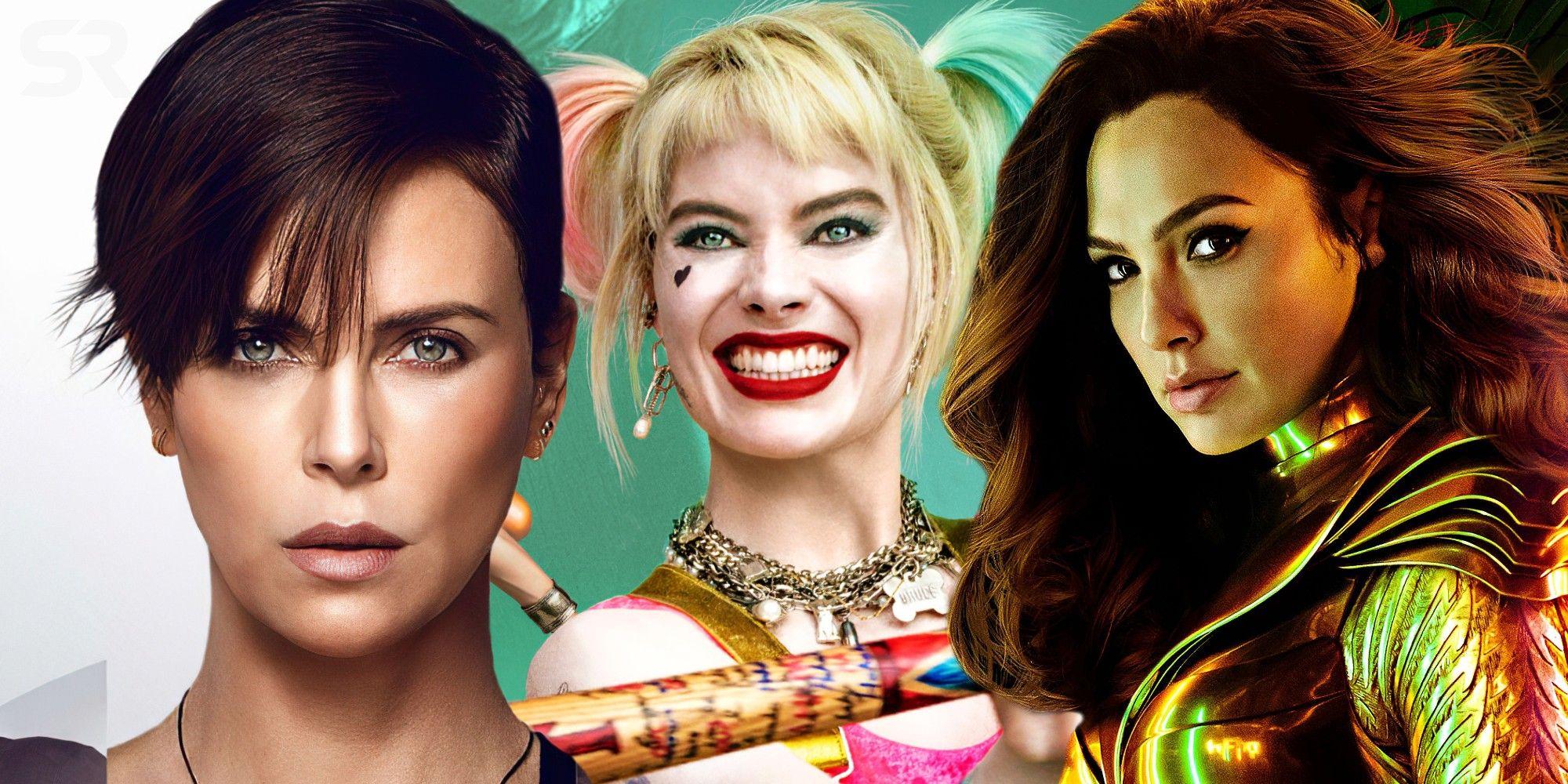 Setiap Film Pahlawan Super 2020 Peringkat Dari Terburuk Hingga Terbaik Netral News