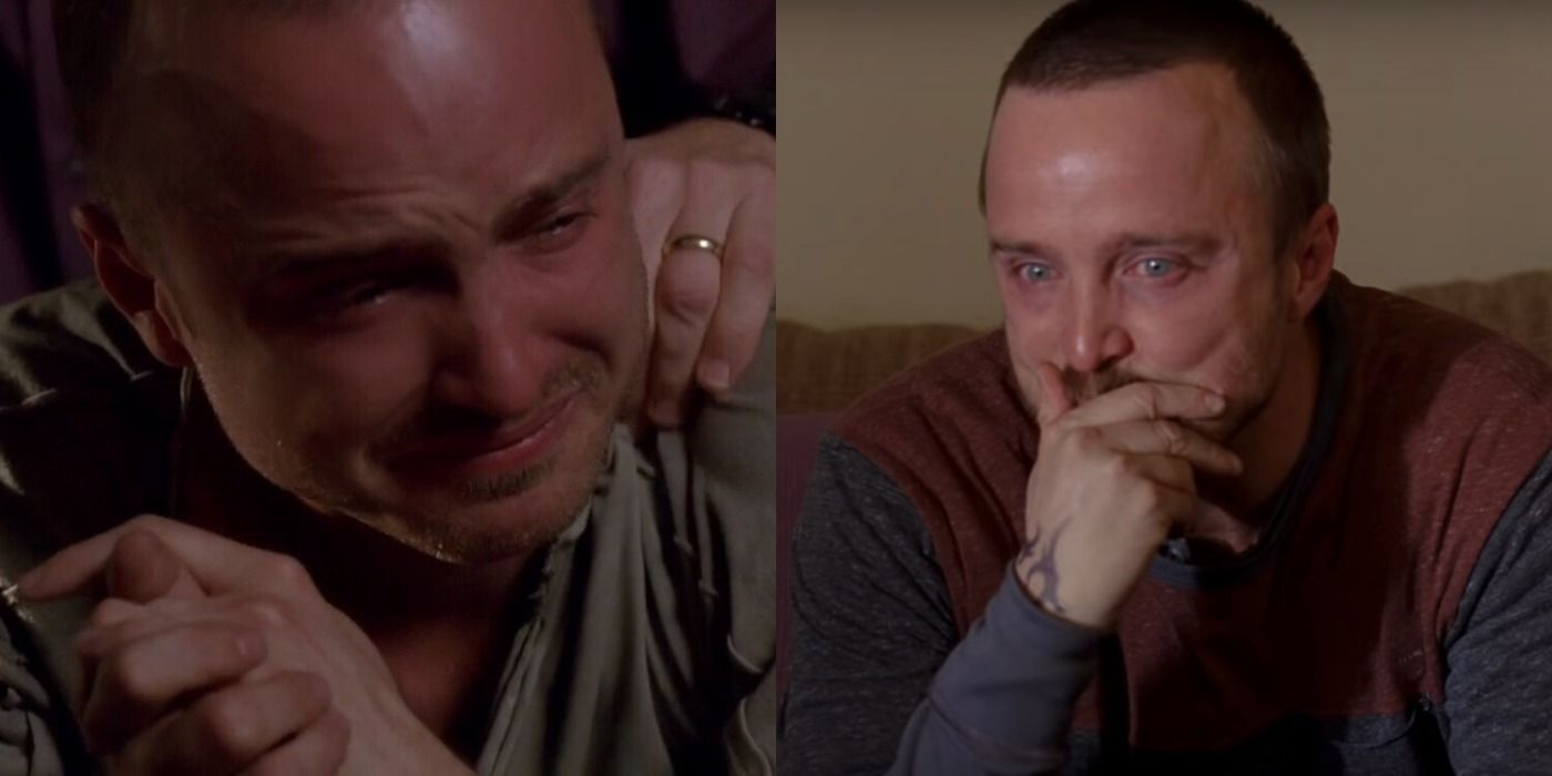 Breaking Bad: 10 Scenes That Make Viewers Nervous When