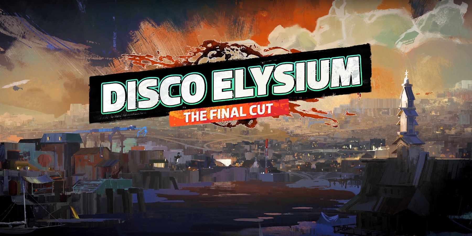 Disco Elysium: The Final Cut Adds Quests, Voice Acting, & Console Ports