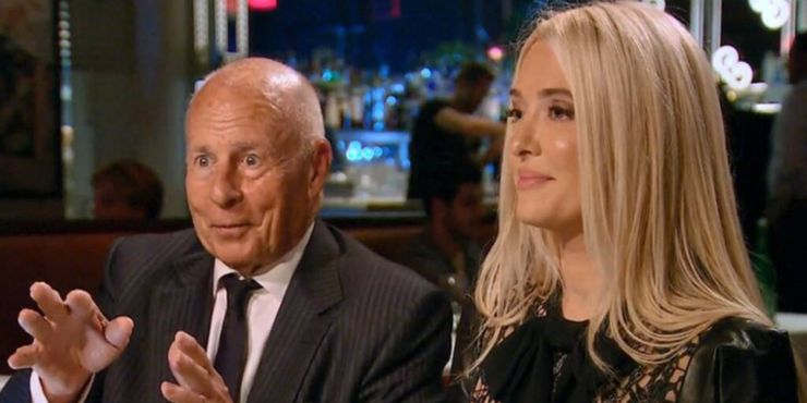 Rhobh Tom Girardi Accused Of Owing Clients 56m In Misused Funds