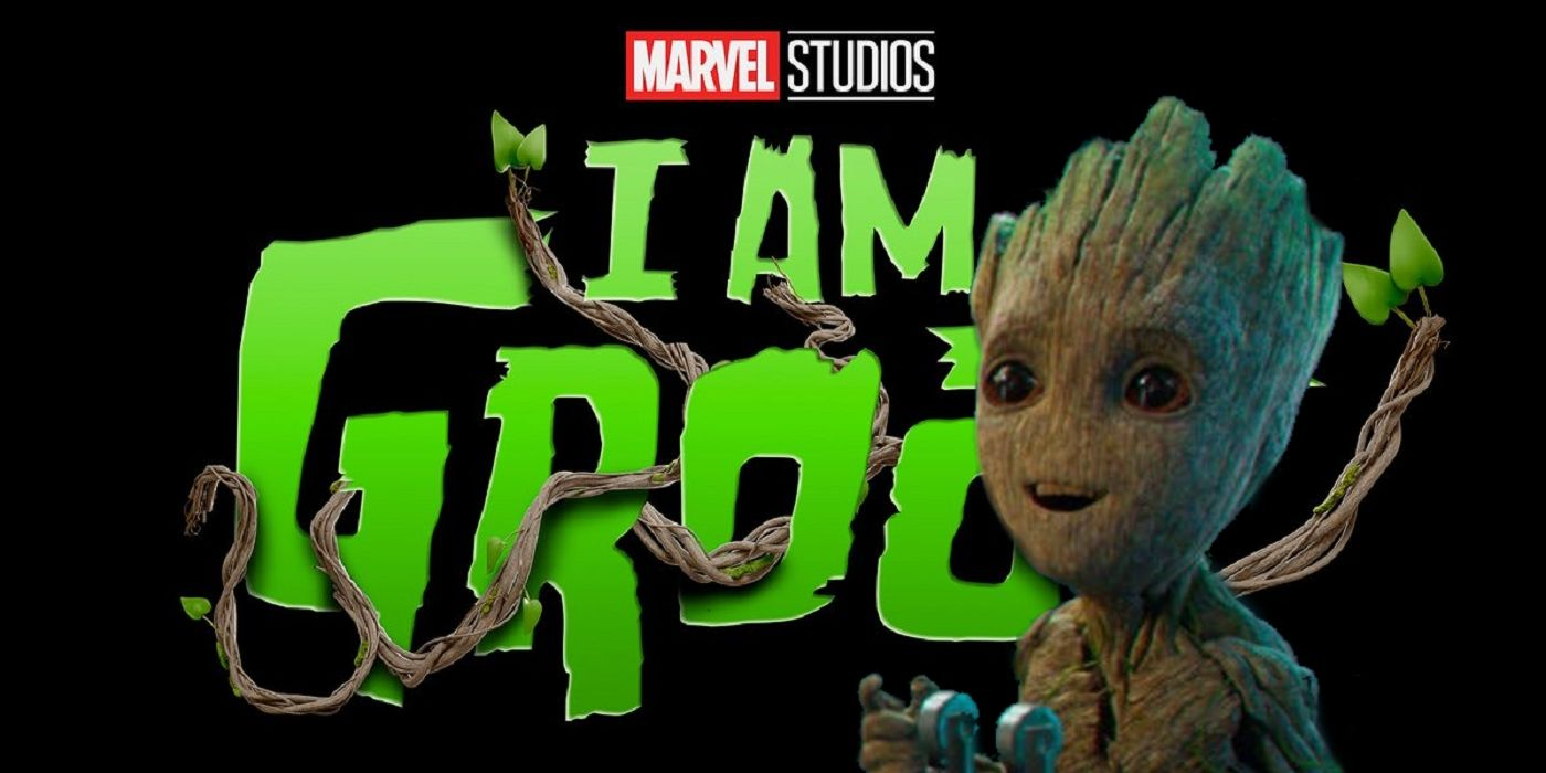 I am Groot: Upcoming Marvel Shows on Disney Plus