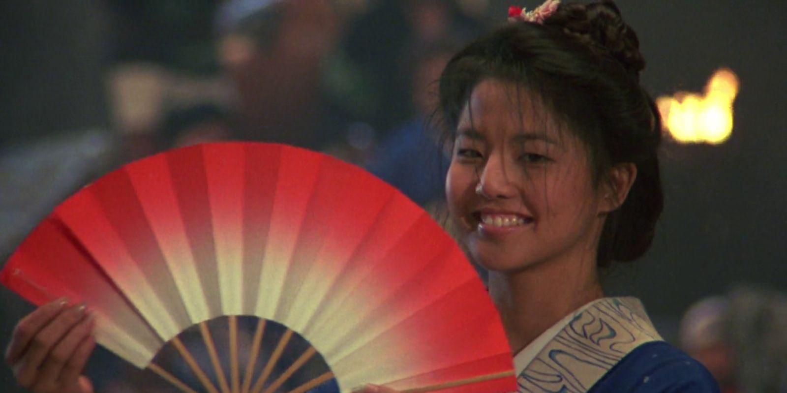 Cobra Kai: Kumiko Proved Why She Was Daniel's Best Movie Girlfriend