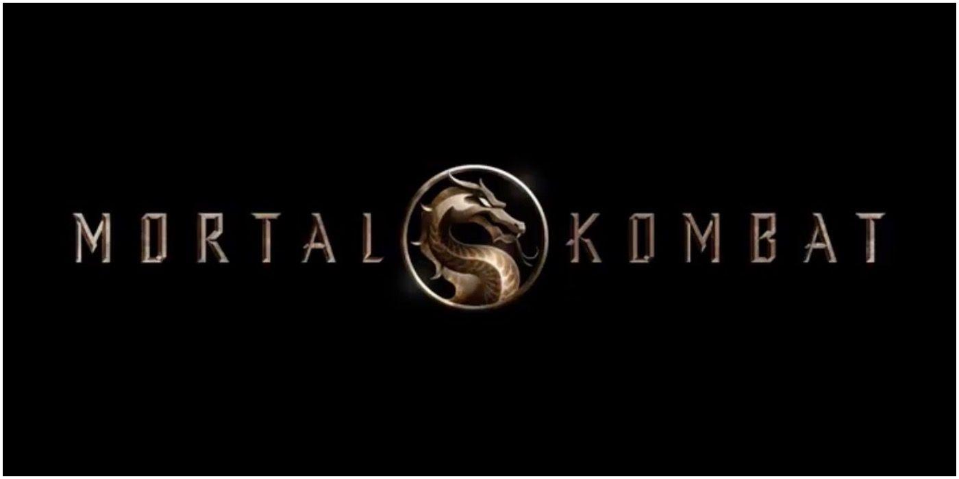 Mortal Kombat 2021 Movie Logo Revealed | Screen Rant
