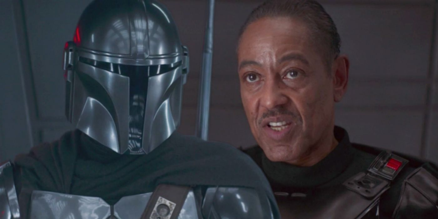 The Mandalorian Season 2 Episode 8: Easter Eggs, Explanations, and More