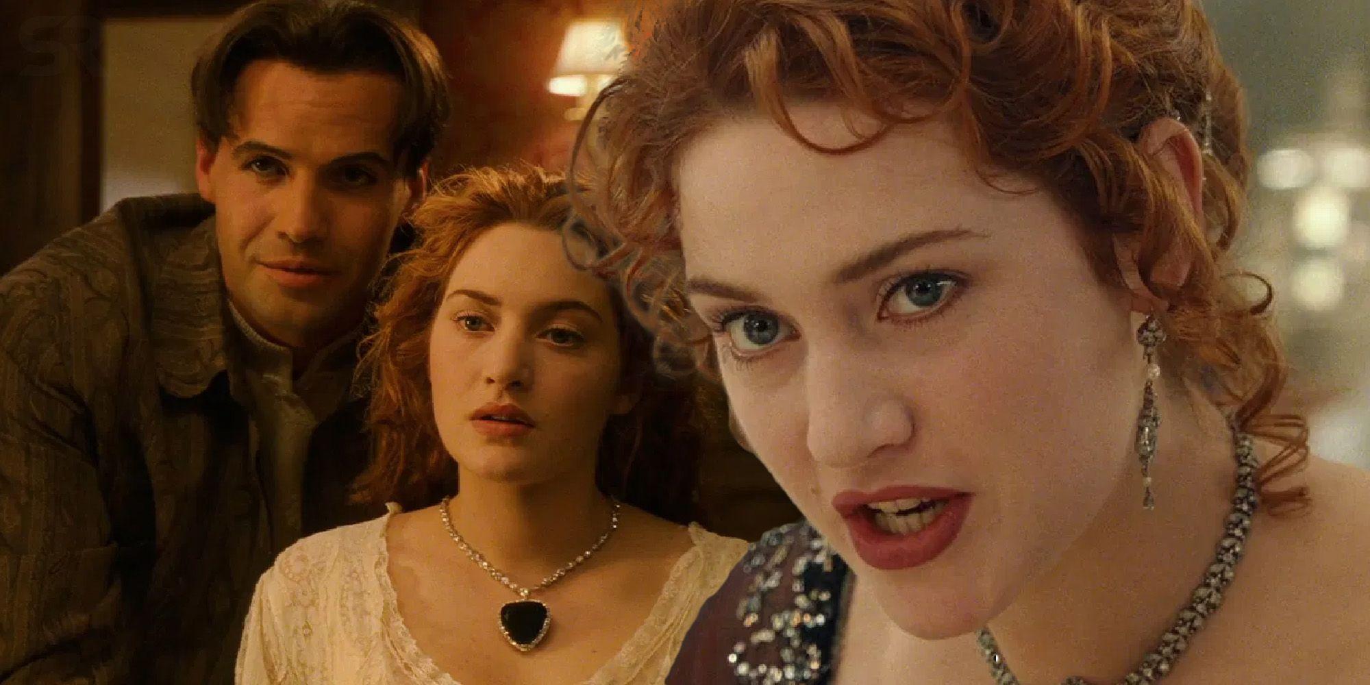 Titanic: Rose's Necklace Plot Hole Explained | Screen Rant