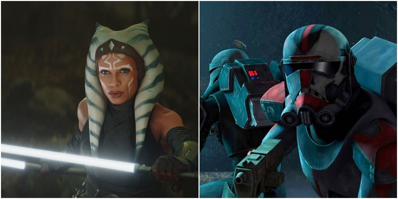 Star Wars: 9 Most-Anticipated Upcoming Disney+ Shows, Ranked