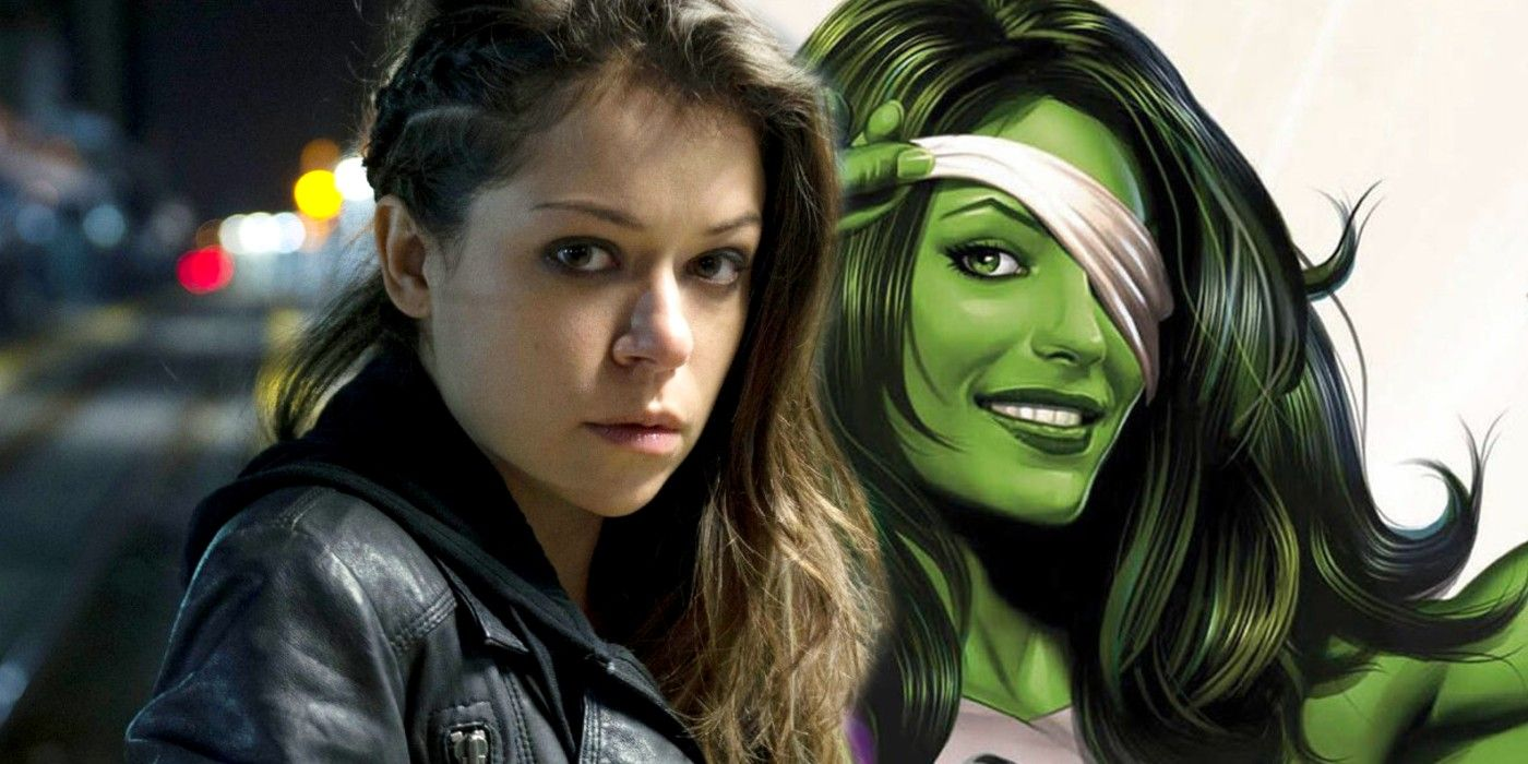 Everything We Know (So Far) About Disney+'s She-Hulk Show