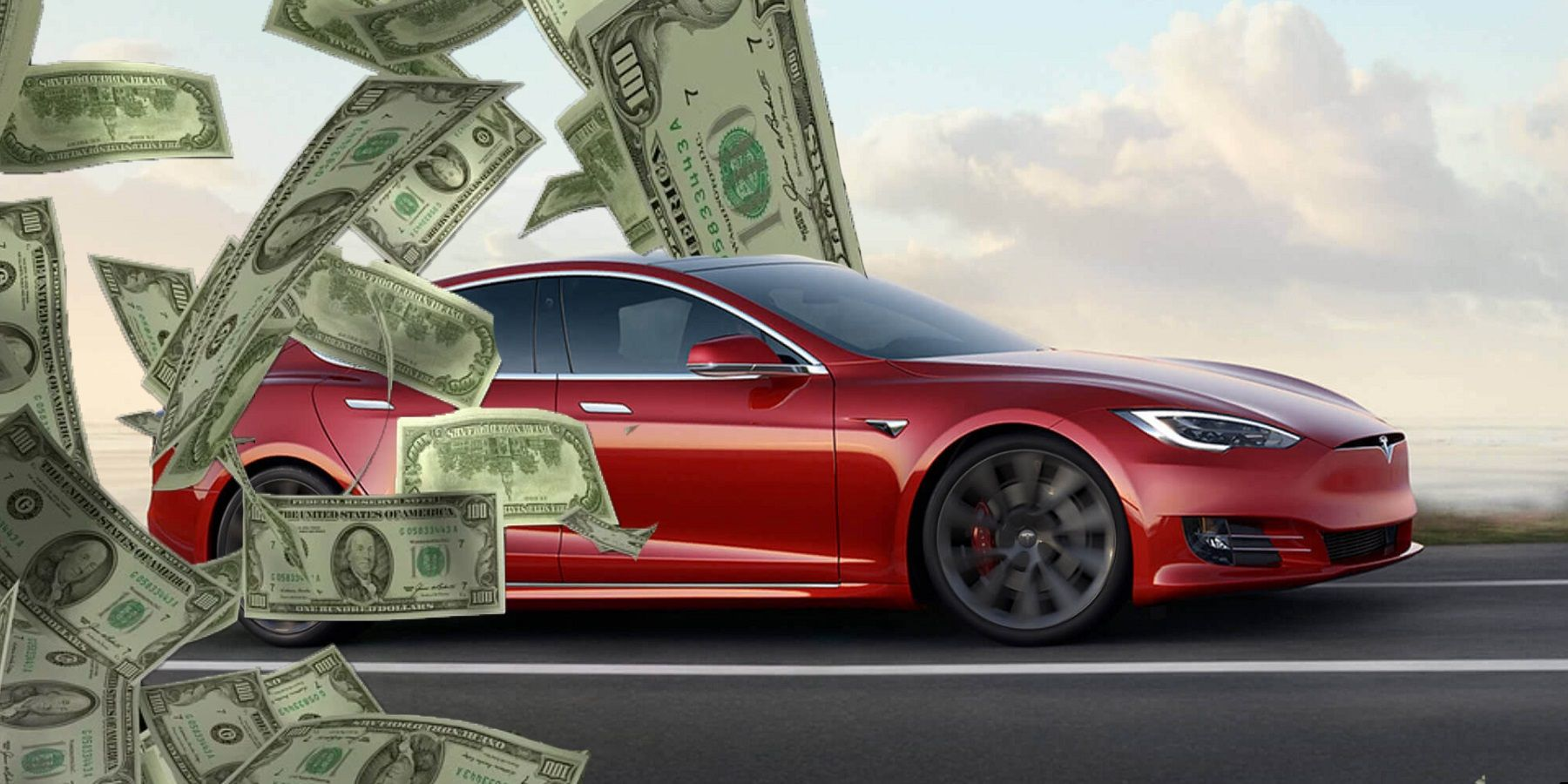 How Much It Costs To Lease A Tesla Model S | Screen Rant