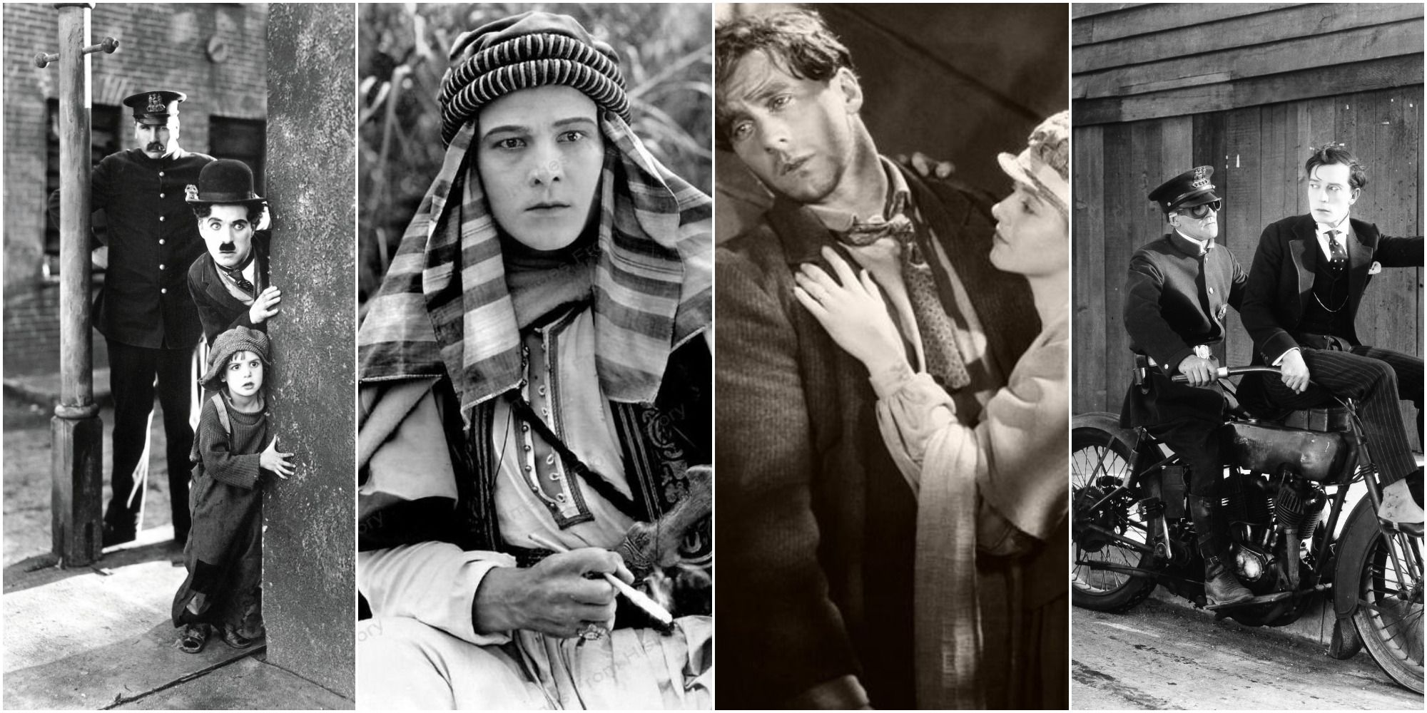 The 1920s: The 10 Best Hollywood Movies Of The Decade