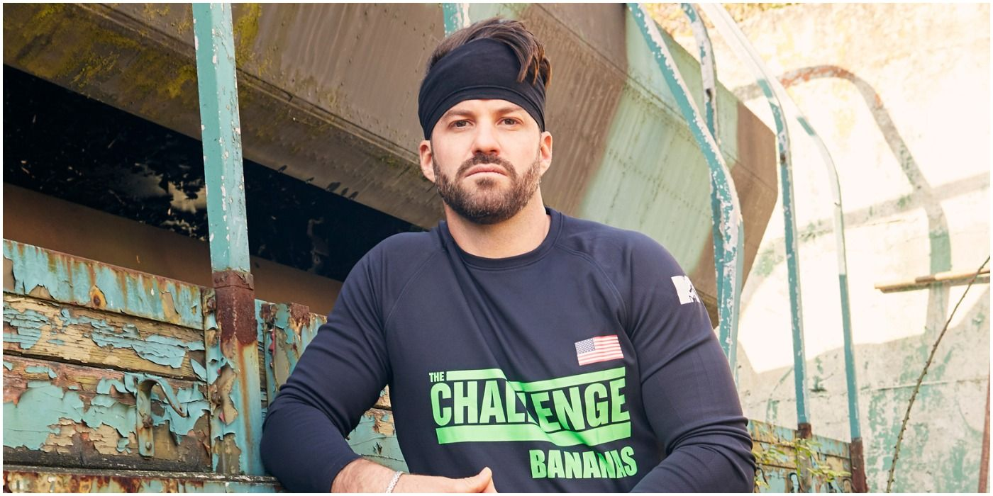 Celebrity Sleepover: How Johnny Bananas Incorporated The Challenge Into New Gig