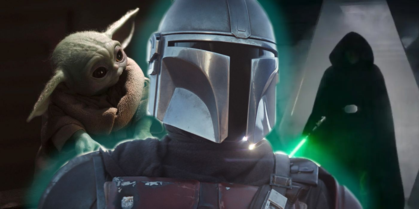 How The Mandalorian Unifies All Three Star Wars Trilogies