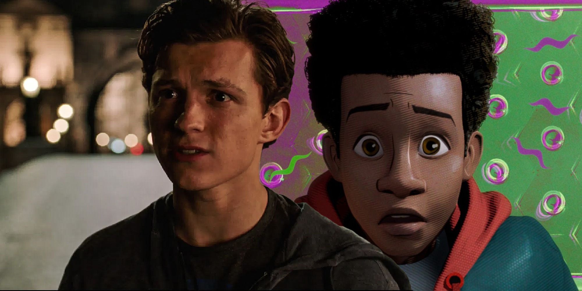 The Key Lesson Spider-Man 3 Needs To Learn From Into The Spider-Verse
