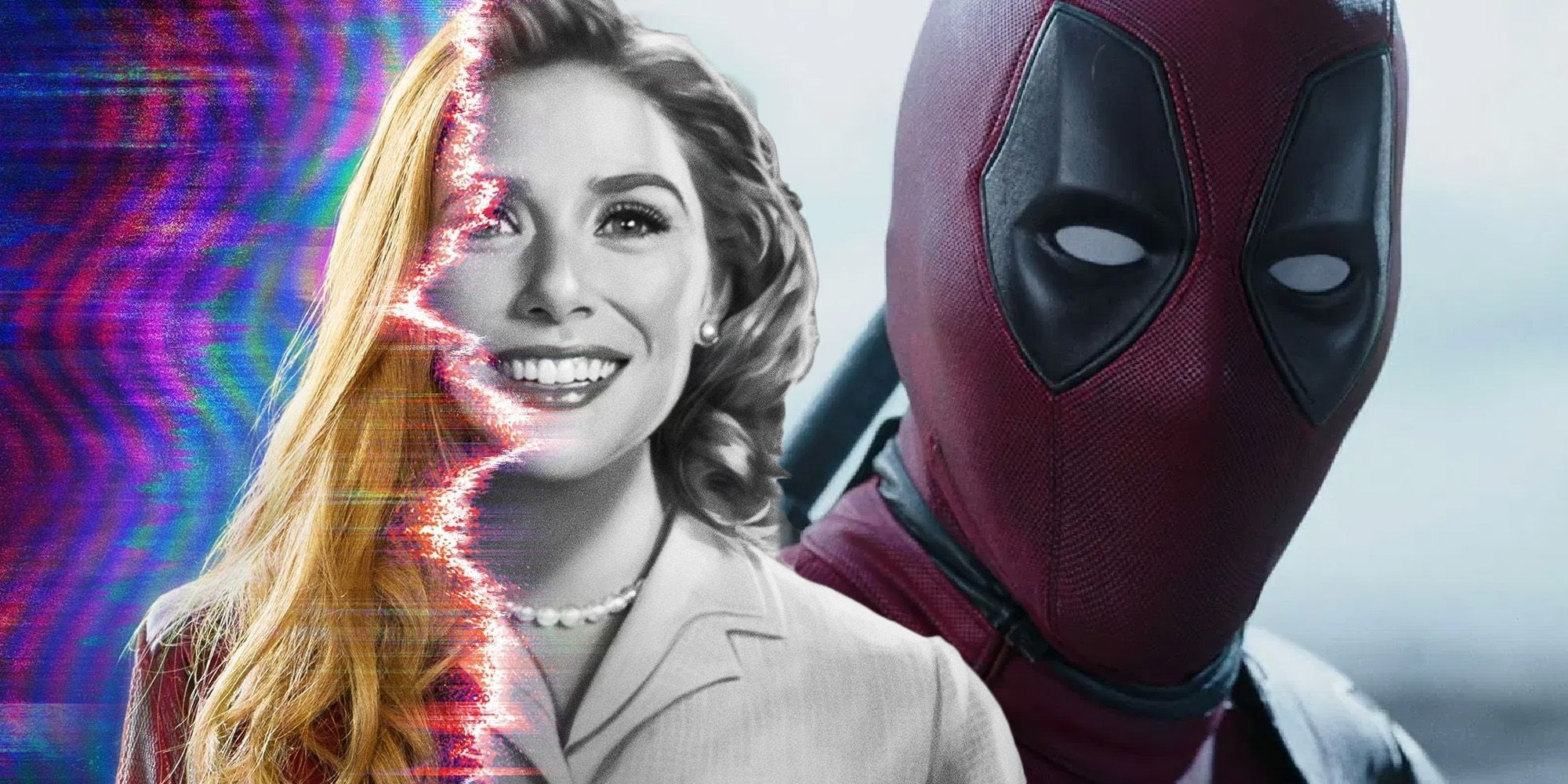 WandaVision Can Explain Deadpool's Fourth-Wall Powers