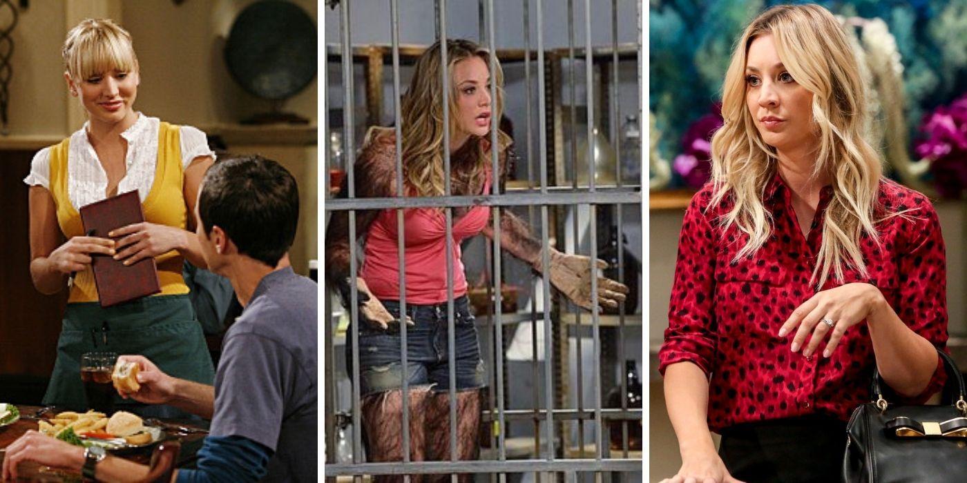 Penny The Big Bang Theory Bh