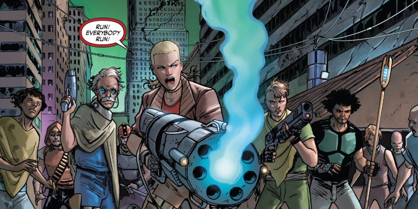 Marvel revela a única arma que pode matar o Hulk 1