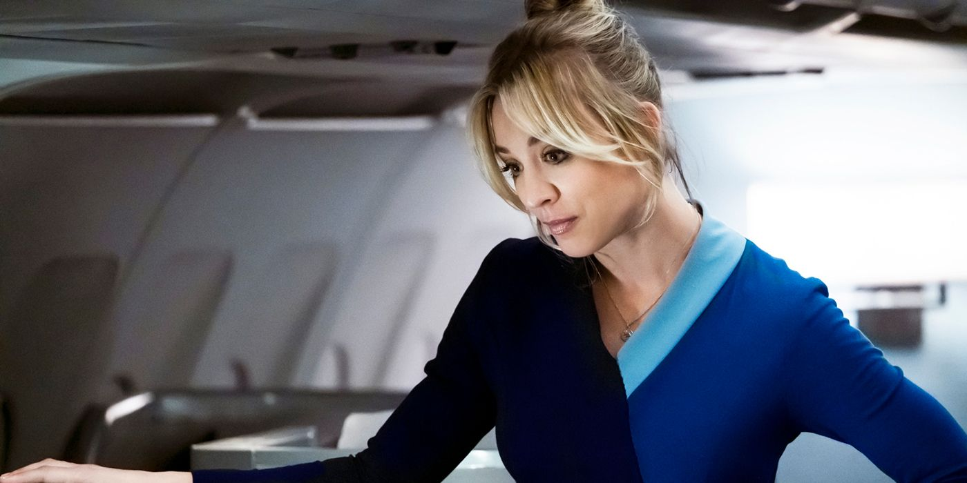 Kaley Cuoco Teases The Flight Attendant Season 2 | Screen Rant