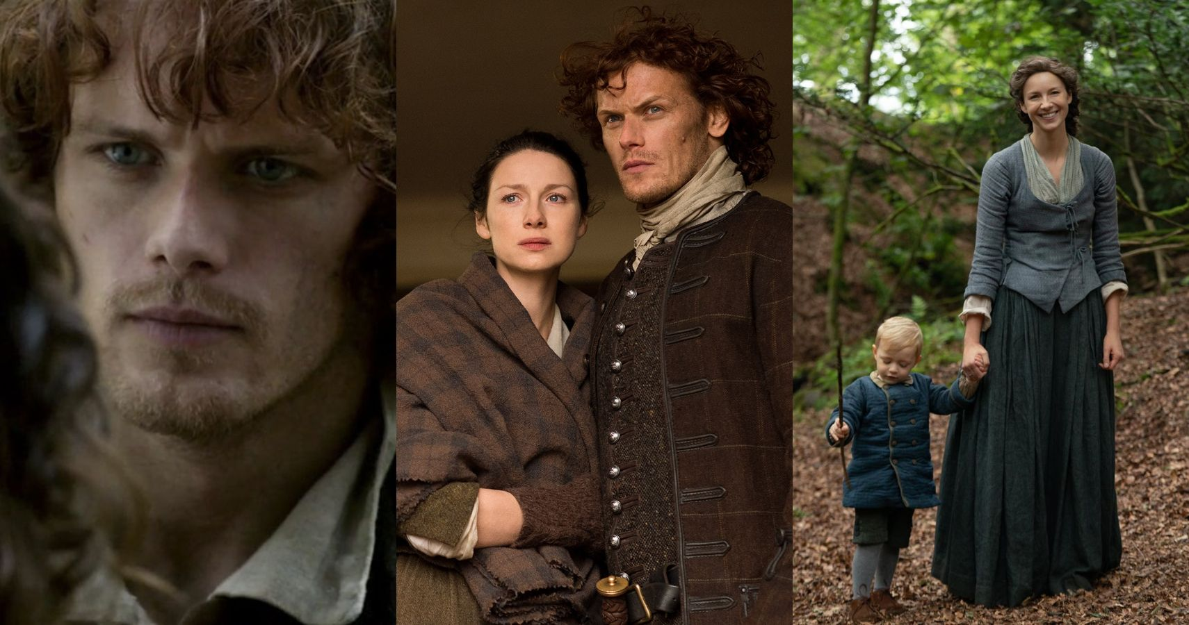 10 Best Outlander Episodes, According To Rotten Tomatoes