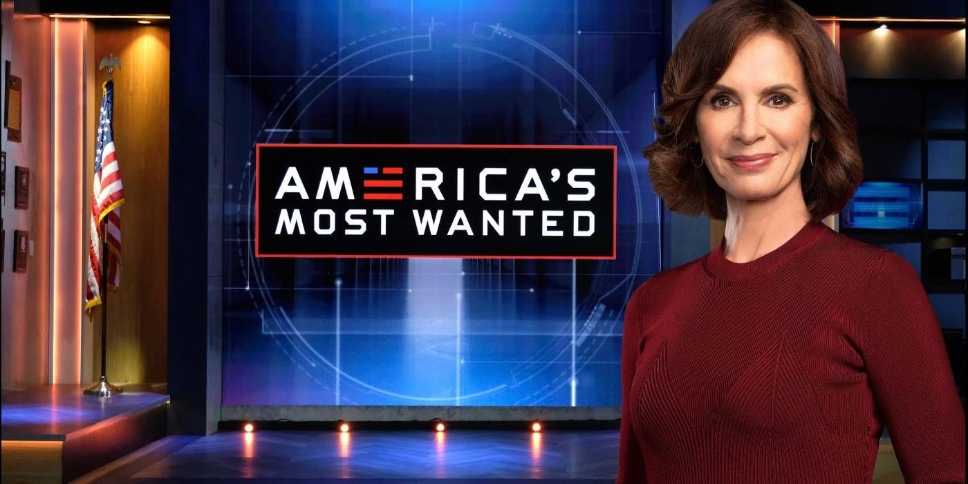 America's Most Wanted Returns In March With A New Host