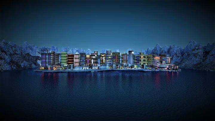 Incredible Cyberpunk Minecraft Build Looks Better Than Night City 2