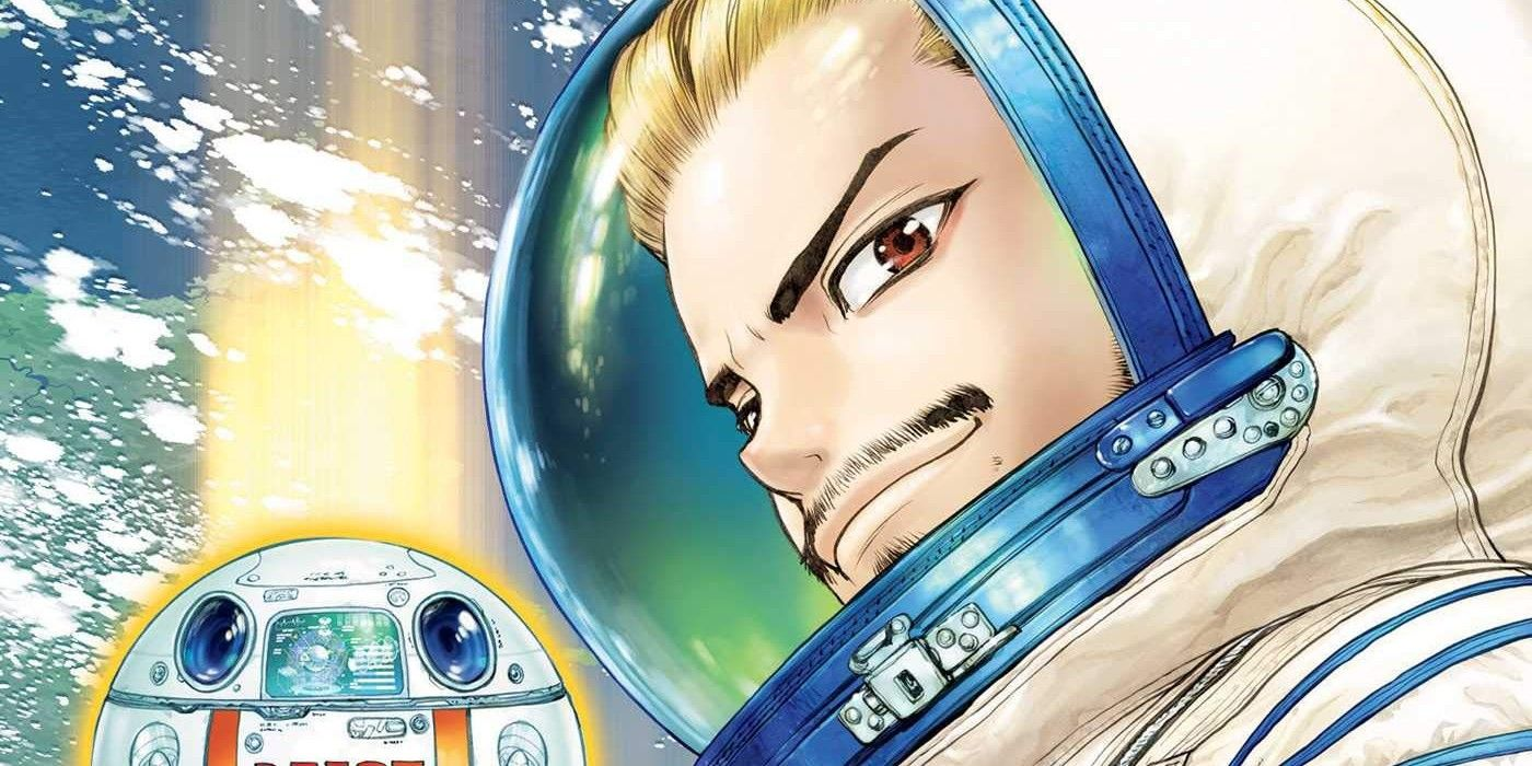 A Dr. STONE Spin-Off Manga Reveals An Unexpected Ally In Space