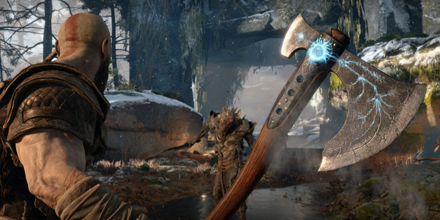 Former God Of War Director Is Confident Ragnarok Will Be On PS4 & PS5